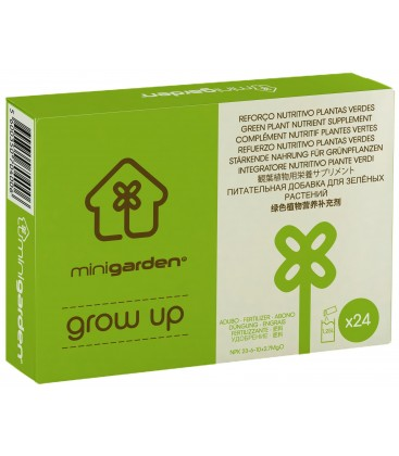 Minigarden Grow Up Green