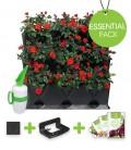 Minigarden Vertical Vegetable Garden Essential Pack